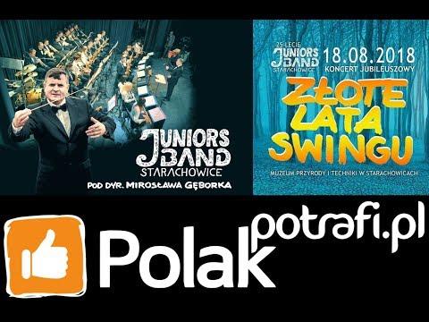 Juniors Band Starachowice - Zbiórka Na PolakPotrafi.pl