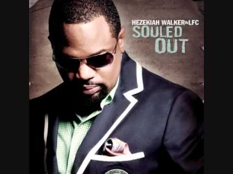 Hezekiah Walker God Favored Me Ft  Marvin Sapp And DJ Rodgers with lyricsHQ   YouTube