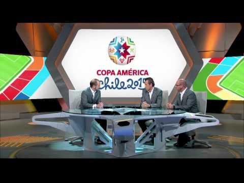 Jorge Valdano analiza a Argentina en DeporTV