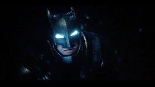 Batman v Superman trailer #1 Leak & thoughts