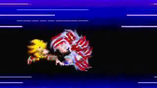 Sonic Ultimate Sprite Battle FULL VIDEO!!!!