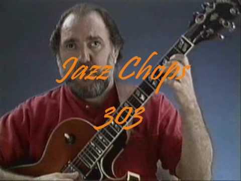 Joe Diorio and his Fantastic Jazz Technique!