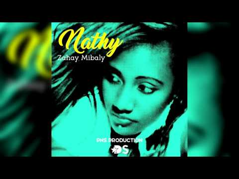 Nathy - Zahay Mibaly