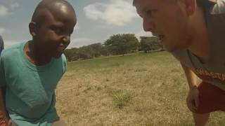 2016 MOAM Kenya Trip