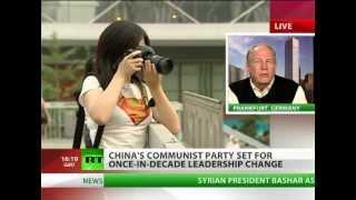 Engdahl: Tensions between US & China very real 6/29/13