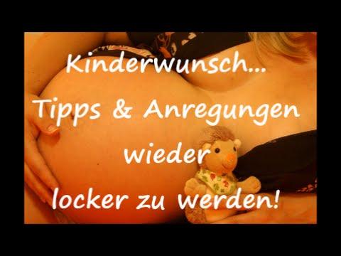 Kinderwunsch, Wieder Entspannen Und Locker Werden, Lunaception? / SanjaNatur