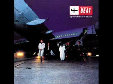 English Beat - Rotating head