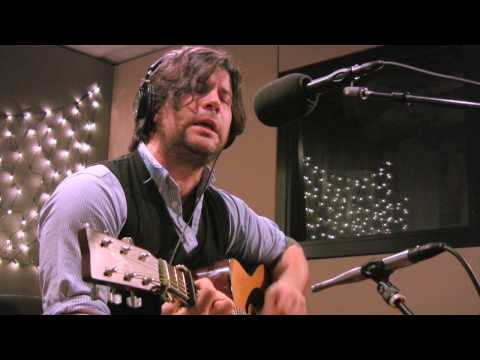 Ed Harcourt - Killed By The Morning Sun (Live on KEXP)