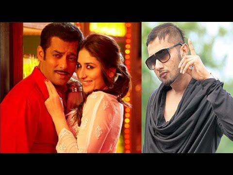 Pb Express - Salman Khan, Honey Singh, Kareena Kapoor And Others video