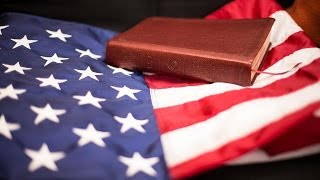 2016 GOP Platform Supports 'God-Given' Law From The Bible