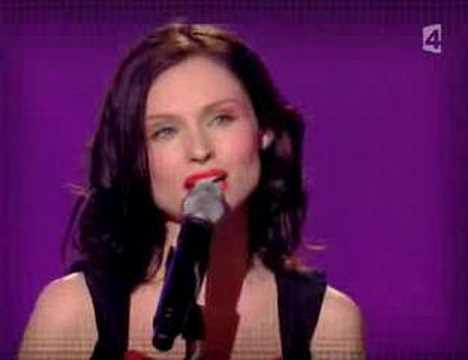 Sophie Ellis-Bextor - Denis (Live)