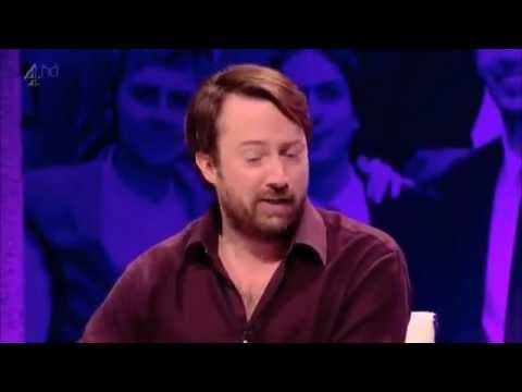 David Mitchell - Garlic Bread
