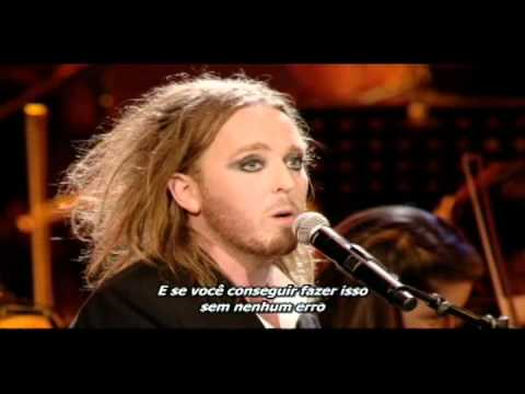 Tim Minchin and the Heritage Orchestra - Thank You God (Lengendado)