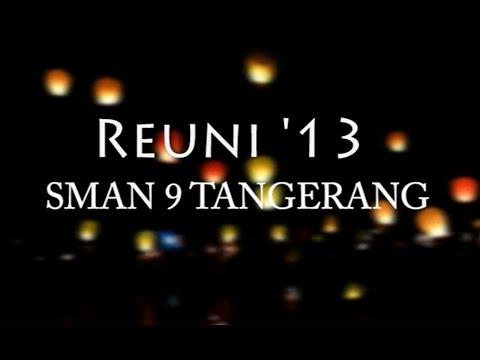 SMAN 9 TANGERANG REUNI'13