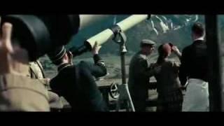 North Face Trailer HD