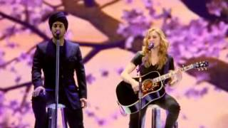 Madonna Video - Madonna feat  Isaac Sinvani   Paradise Live The Confessions Tour, 2006