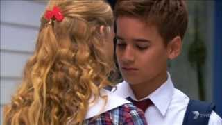 Watch Nina First Kiss video