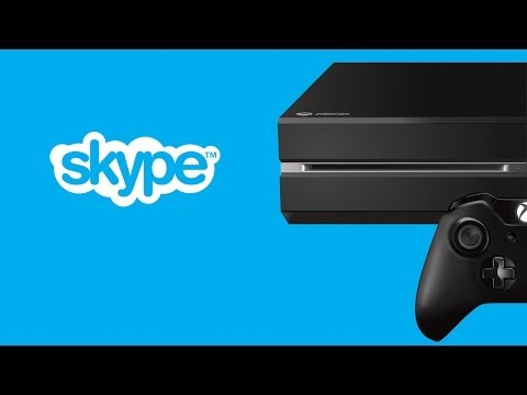 Xbox One: How To Use Skype While In Game