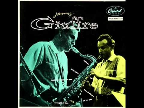 Jimmy Guiffre - Four Brothers