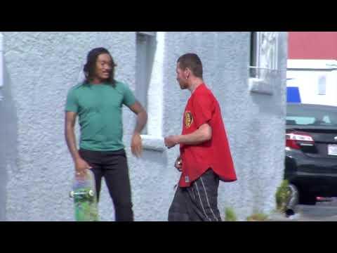 Norman Woods X Kingswell Los Feliz