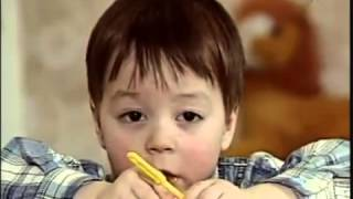 Устами младенца чудо ягода.mp4