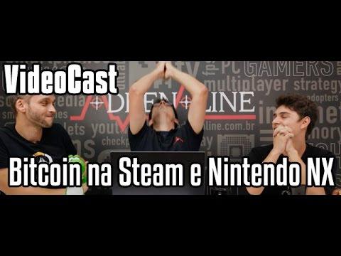 VideoCast Adrenaline: Distrações com smartphone, bitcoin na Steam e Uncharted 4 roubado