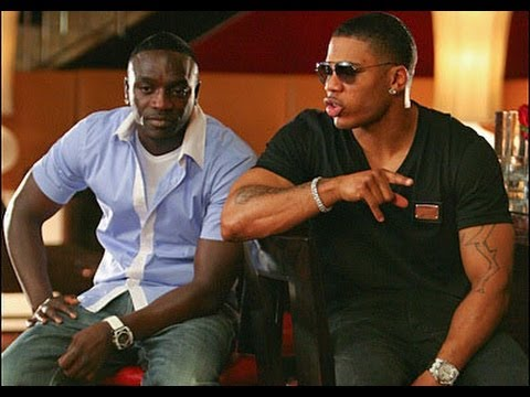 Akon Feat. Nelly - Sexy Sexy (official Song) [new 2013] video