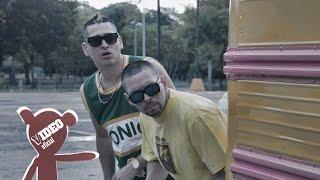 Jamsha ft. Don Chezina (En 20 Uñas) video oficial