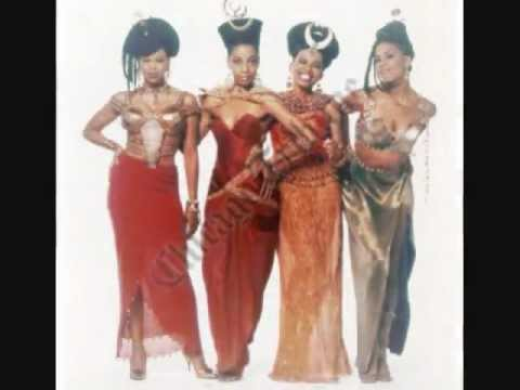 En Vogue - Love Dont Love You