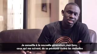 Quick Chat Avec Pape Diouf