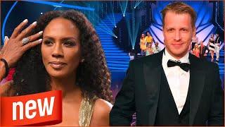 Shocking    Let's Dance (RTL): Was läuft zwischen Oliver Pocher und seiner Tanzpartnerin Christina L