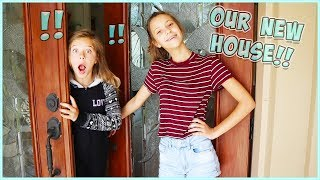 OFFICIAL NEW HOUSE TOUR!! JAYLA IS BACK!