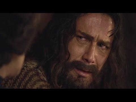 Os Dez Mandamentos -  Arão se despede de Moisés e morre - Capitulo do dia 27/06/2016