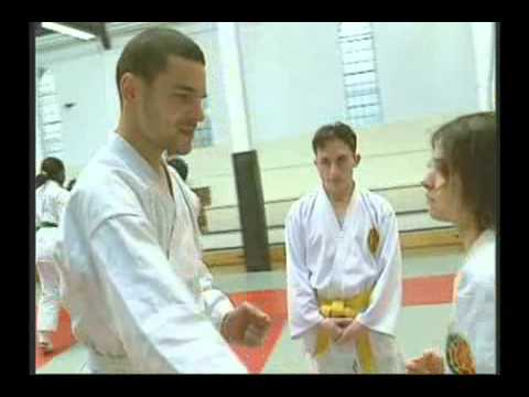 Shorinji Kempo Ultimate Self-defense (Part 1) Image 1