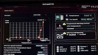 Gigabyte B360M D3H BIOS