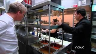 Pesadilla en la cocina 3x09 Anna Vincenzo's