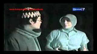 misteri makam NIKE ARDILA 2