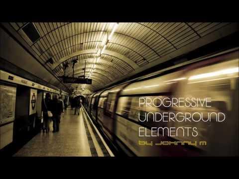 M - underground