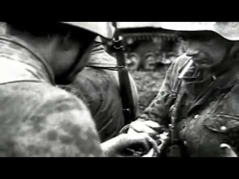 The Americans in the Battle of the Bulge WW2 documentary