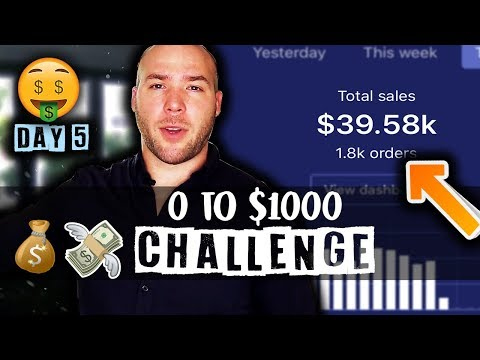 DAY 5 | Shopify Challenge — Step-by-Step Case study