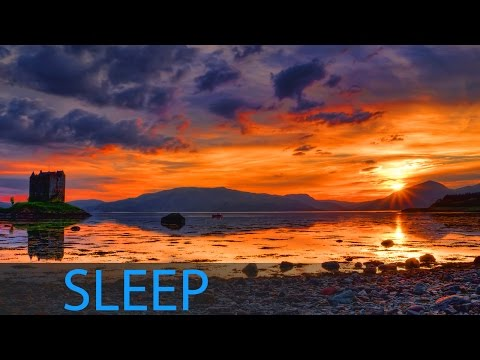 Sleep Music Theta Waves: 8 Hour Sleep Meditation Music, Calming Music, Soothing Music ☯201