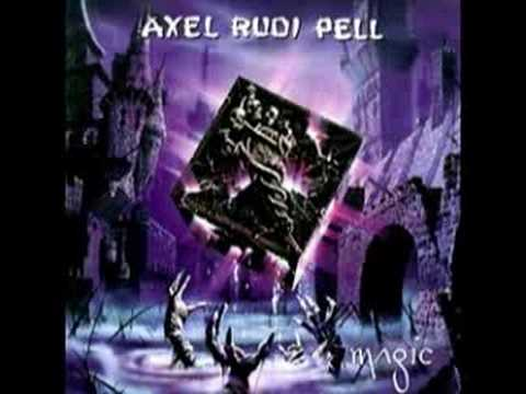 Axel Rudi Pell - Playing With Fire