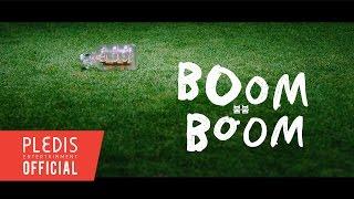 TEASER SEVENTEEN BOOMBOOM MV Teaser 01