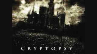 Watch Cryptopsy Leach video