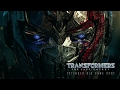Transformers: The Last Knight (2017)   Extended Big Game Spot   Paramount Pictures