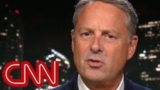 Ex-ambassador: Trump is like a velociraptor
