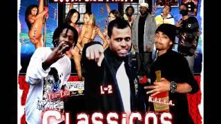 Classicos - South Side Party [Txi-Txu, L-2, K.I.L.L.A.]