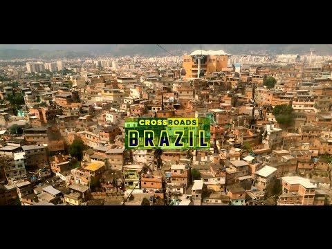 Swimming Naked: Brazil's Economy – The Crossroads Brazil Pt. 1