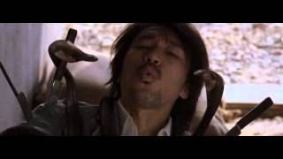Stephen Chow   Kung Fu Hustle   ទិនហ្វីគុបកាំបិត   Ten Fi