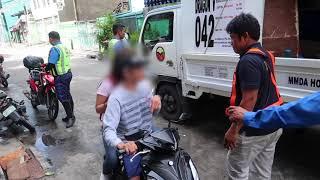 MMDA - Barangay 46 Pasay City
